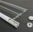 round LED Profiles FL-ALP008