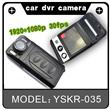F500 Lcd HD 1080P Portable car camera