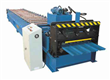 steel roofing sheet Forming Machine factory