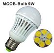 COB LED bulb