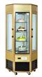 Cake Refrigerator Showcase