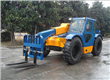 Telescopic Forklift 2.5T