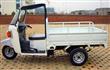 Bajaj Cargo Tricycle