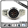 720P 100m Waterproof Watch Video Camera with MP3