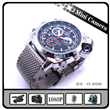 12 Million Waterproof HD 1080p Wristwatch Video Camera