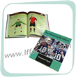 Magazine about Soccer