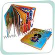 Turn Table Board Book