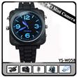 1080P Sports Waterproof IR Full HD Watch Camera