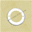 Folder disc for consumable parts