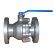 API Steel Ball Valve