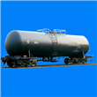GN 70 Viscosity Oil Tank Wagon