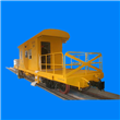 Bangladesh Brake Van