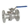 EN floating ball valves