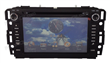 Car Accessory DVD player with gps for GMC Yukon