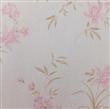 elegant fadshion flowers bedroom decoration wallcovering