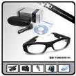 Latest 12 Million Separate Recording Mini Sunglasses Camera