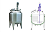 NX THICK AND DILUT MIXING TANK