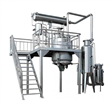 THERMAL CIRUMFLUENCE EXTRACTION MACHINE AND CONCENTRATOR