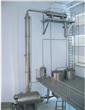 JH SERIES ALCOHOL RECOVERY TOWER