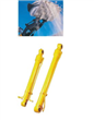 HYDRAULIC CYLINDERS FOR LOADER AND EXCAVATOR