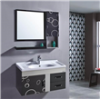 Black Bathroom Cabinet Furniture
