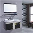 Luxury Classical Bathroom Cabinet
