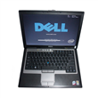Dell D630 Core2 Duo 1,8GHz, 4GB Memory WIFI, DVDRW Second Hand Laptop