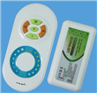 2.4G CT and Brightness  dimmable LED strip controller