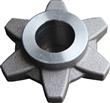 Cast iron Sprockets