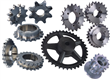 Engineering Sprockets