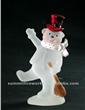 2012 Christmas item,Christmas figurine