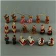 2012 christmas ornaments