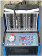 automoive fuel Injector cleaning machine