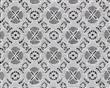non-elastic lace fabric