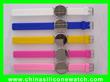 Circular Mirror LED Watch