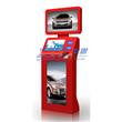 Payment Kiosk Cash Acceptor