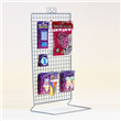 Counter Mesh POP Display Stand