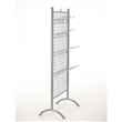 2 Sided Mesh Display Stand