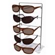 Counter Eyewear Display Sunglasses Display