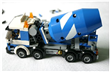 E10B Series Gearbox For Concrete Truck Mixer