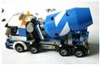 E12A Series Gearbox For Concrete Truck Mixer