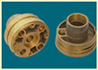 Casting of Copper Alloy