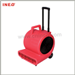 Floor Drying Machine And Equipment