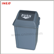 Commercial Quadrate Waste Or Garbage Bin