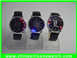 Christmas Touch Led Watch