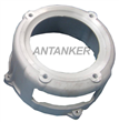 Generator Parts-Crankcase Cover Comp. ATG08-DS03-00