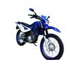 125cc Dirt Bike HH125GY-9 / Dirt Bike Factory