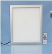 14keys IR dimmable 300*300*11mm LED panel light