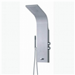 Thermostatic Shower Panel