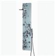 Modern Glass Shower Column